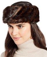 Parkhurst Faux-Fur Headband