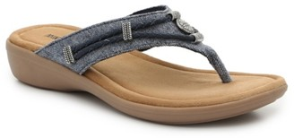 Minnetonka Silverbay Sandal