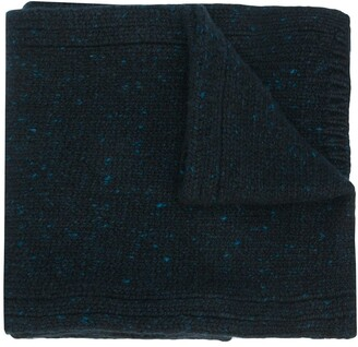 Pringle Speckle Knit Scarf