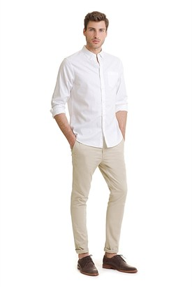 Country Road Oxford Shirt