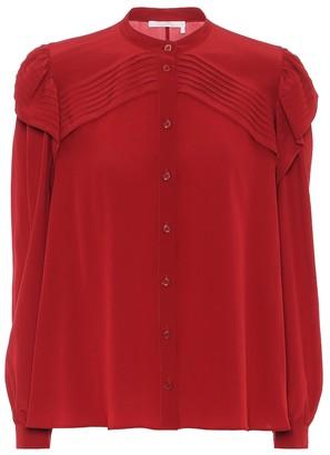 Chloé Silk shirt