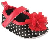 Luvable Friends Novelty Print Mary Jane Shoe