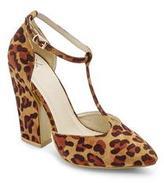 AX Paris T Mary Jane Shoes