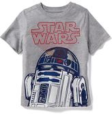 Old Navy Star Wars R2-D2 Tee for Toddler