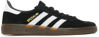 adidas Black Handball Spezial Sneakers