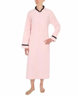 Sesoire Long Zipper Robe