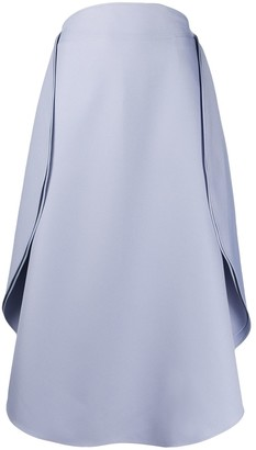 Stella McCartney Anika Circular skirt