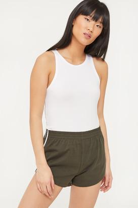 Ardene Basic Cotton Shorts