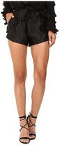 Alice McCall Bowie Shorts