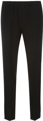 Alberto Biani straight trousers