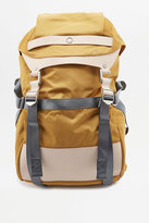 Stighlorgan Plato Yellow Backpack
