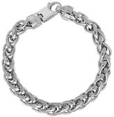 Dolan & Bullock Dolan Bullock Sterling Silver Chain Bracelet