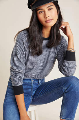 Threads For Thought Hera Plaid Pullover