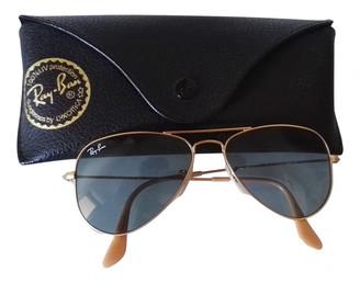 Ray-Ban Other Metal Sunglasses