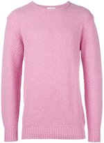 Soulland 'Ricketts' jumper - men - Polyamide/Wool - S