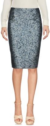Bouchra Jarrar Knee length skirts - Item 35367183XJ
