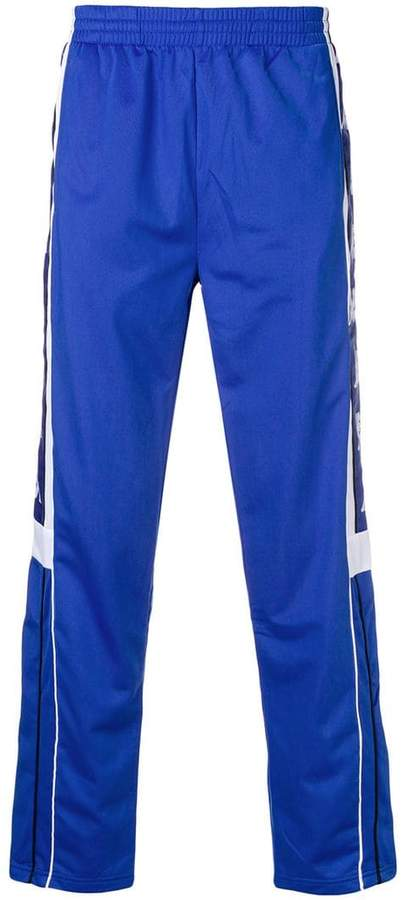 Kappa 3031QZ0901BLU 901BLU Synthetic->Polyester