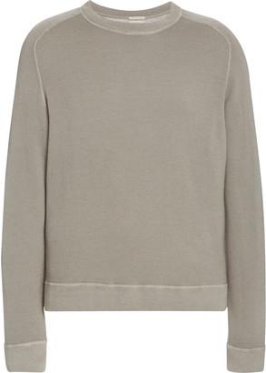 Massimo Alba Cashmere Crewneck Sweater