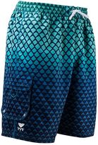 TYR Men's Merman Swim Trunks