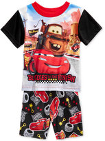 Disney 2-Pc. Pajama Set, Toddler Boys (2T-5T)