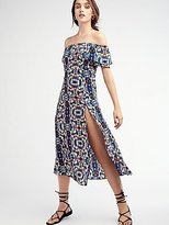 Stone_Cold_Fox Versilia Dress by Stone Cold Fox at Free People