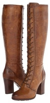 Frye Parker Tall Lace Up