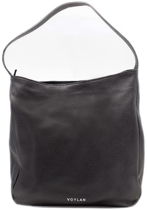 Voylan Montreal Hobo in Black