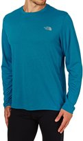 The North Face Reaxion Amp Long Sleeve Crew T