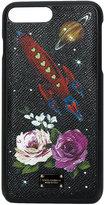 Dolce & Gabbana space rocket iPhone 7 plus case