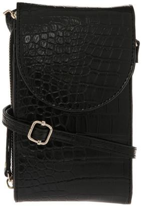 Miss Shop Phone Crossbody Bag