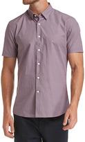 SABA Emil Printed Shirt