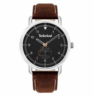 Timberland Mens Analogue Quartz Watch TBL15939JS.02AS
