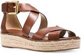 MICHAEL Michael Kors Darby Flatform Sandals