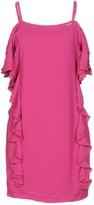 Liu Jo Short dresses - Item 34691152