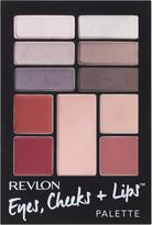 Revlon Eyes, Cheeks + Lips Palette