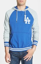 Mitchell & Ness Men's 'Los Angeles Dodgers - Extra Innings' Pullover Hoodie