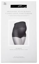 Thumbnail for your product : Swedish Stockings Amanda 20-denier Maternity Tights - Black