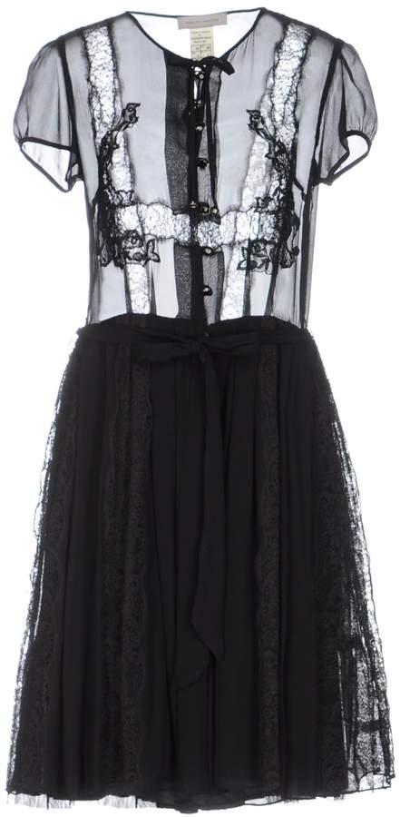 Angelos Frentzos Knee-length dresses