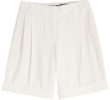 Alexander McQueen Tailored Shorts