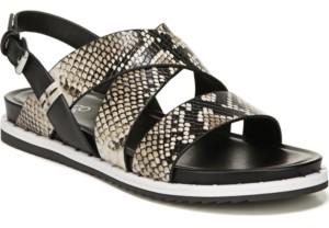 Franco Sarto Delrio Sandals Women's Shoes