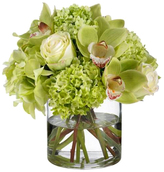 Hydrangea & Orchid Bouquet