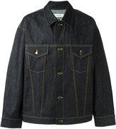 Facetasm denim jacket