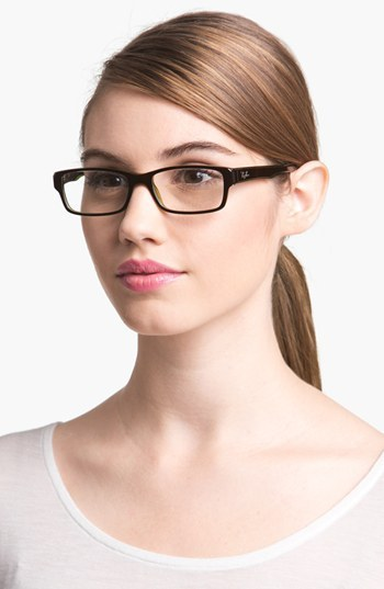 Ray-Ban 52mm Optical Glasses (Online Only)