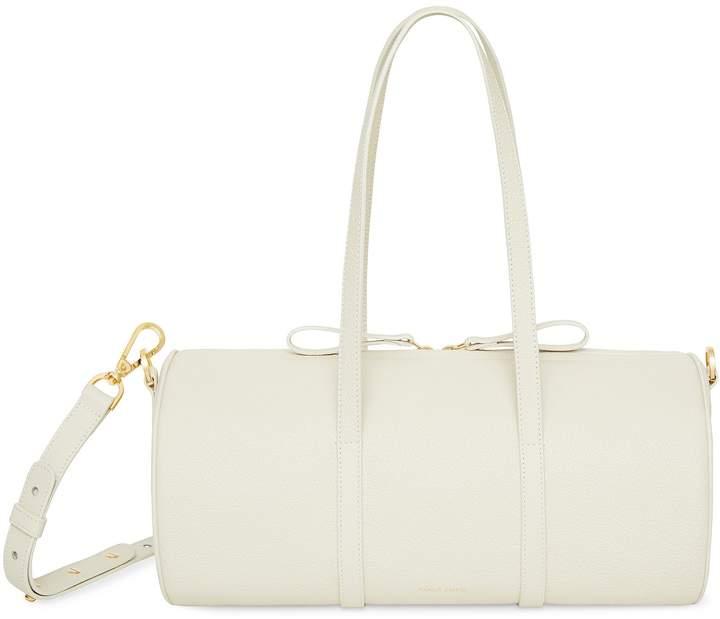 Mansur Gavriel Pebble Mini Duffle Bag - Creme