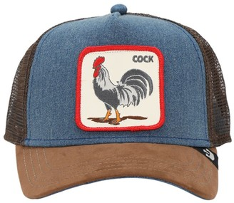 Goorin Bros. Big Strut Trucker Hat