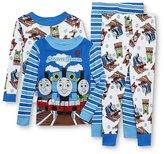 Thomas & Friends ''Steam Team'' Pajama Set - Toddler Boy