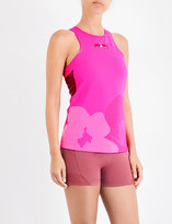 adidas by Stella McCartney Hot Yoga top
