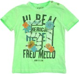 Fred Mello T-shirts - Item 12004952