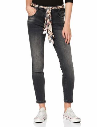 Betty Barclay Women's 5421/9709 Straight Jeans