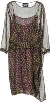 Moschino Knee-length dresses - Item 34748408